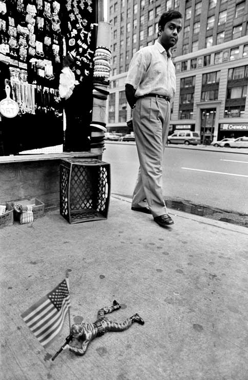 USA  New York 1993 Street Photography  New York by Christian Schulz